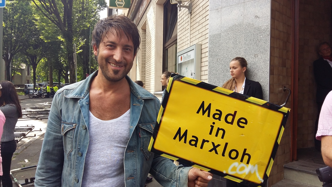 Made in Marxloh