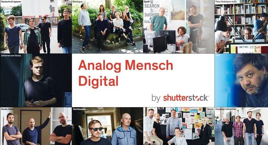 Analog Mensch Digital: Dokumentation